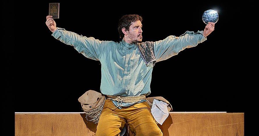 Otro Quijote +?
